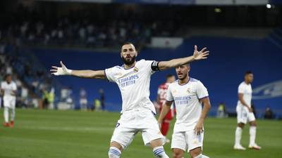 Champions League 2021/2022: todo sobre la jornada 2 de la fase de grupos