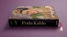 ¿Fan de Frida Kahlo? Ahora podrás tener toda su obra en un solo volumen