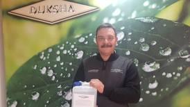Duksha Corporación dona líquido antiviral para prevenir Covid-19