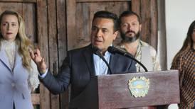 Gobiernos municipales, sin apoyo federal para fortalecer sus finanzas: Luis Nava