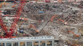 Identifican restos de 2 víctimas de atentados del 11S