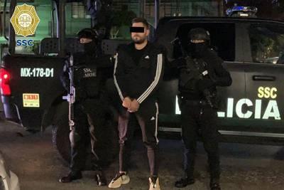 Balacera en AICM: detienen a los presuntos responsables