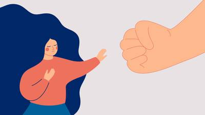 ¿Eres mujer y sufres violencia en tu hogar? Puedes solicitar ayuda aquí