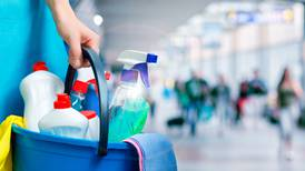 ¿Utilizas muchos productos de limpieza? Cuidado, tus futuros hijos podrían desarrollar asma