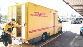 DHL crea división en México para repartir medicinas