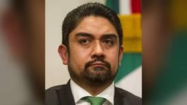 Jueza suspende captura de Edgar Tungüí, excomisionado para la Reconstrucción de la CDMX
