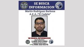 Detienen a 'El Cadete', presunto líder de la tropa del infierno del Cartel de Noreste en Tamaulipas