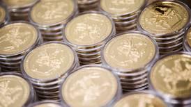 Centenario 'pierde brillo' y cae 17% en mes y medio