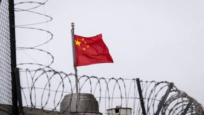 'Team' EU vs. 'team' China