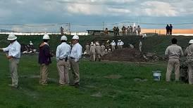 Controlan fuga de gas en Nextlalpan, Estado de México, luego de más de 12 horas