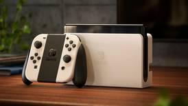 Nintendo lanza nueva Switch con pantalla más grande y esto es lo que te costará