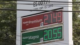 La marca de gasolineras con los precios más altos es Shell, señala Gobierno de López Obrador