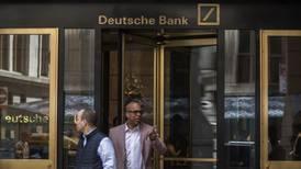 Deutsche Bank niega tener expedientes fiscales de Trump: Corte de EU