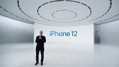 Esto costarán los iPhone 12 en México