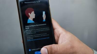 ¿Quiénes tienen nuestros datos biométricos?