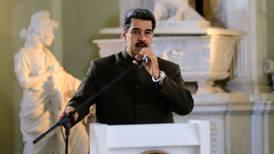 Maduro abandona conversaciones con oposición venezolana ante las sanciones de EU