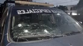 Ataque armado contra policías deja cinco muertos en Acapulco