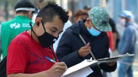 Pérdida de empleos aún no toca fondo, advierte BBVA Research
