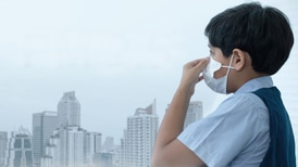 Menores expuestos a contaminantes del aire verán afectada su salud mental en edad adulta: estudio