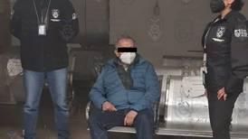 Familia de víctima pide a la Fiscalía explicar términos del 'acuerdo secreto' de entrega de Saúl Huerta
