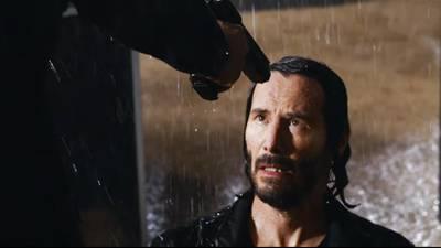 ¡Es real! Presentan tráiler de 'The Matrix Resurrections' con Keanu Reeves