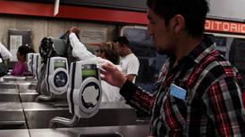 Podrás pagar el boleto de Metro con tu celular… hasta 2019