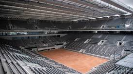 Posponen Roland Garros por pandemia de COVID-19