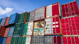 Las 'benditas' exportaciones: Aumentan 15.2% en julio, pero crecimiento se desacelera