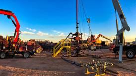 Se han perforado 8 mil 457 pozos en México vía fracking desde 1994