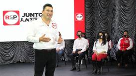 Redes Sociales Progresistas impugnará ante el TEPJF decisión del INE: González Sánchez