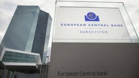 Guerra comercial y proteccionismo, los mayores riesgos para eurozona: BCE