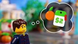 La inflación es 'aterradora'... pero Lego está aquí para tranquilizarte