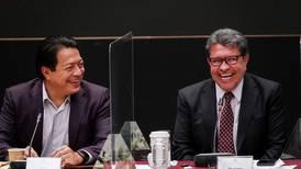 No soy 'monedita de oro', pero no incomodaré a Sánchez Cordero en Senado: Monreal