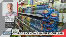 Líder interino de Morena propone subir impuesto a  cigarros, refrescos y bebidas alcohólicas