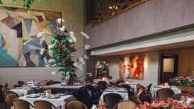 Este es el restaurante en el que se le vio a Emilio Lozoya