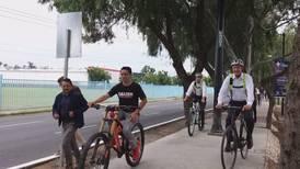Guanajuato invertirá 25 mdp en red de ciclovías