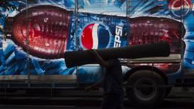 Embotellador de Pepsi 'pierde gas' en México, cae 50% su flujo