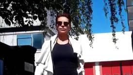 Karime Macías denuncia a Tarek Abdalá