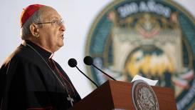 Bicentenario de la Independencia: Vaticano llama a México a dejar la polarización
