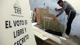 Transparencia en Puebla
