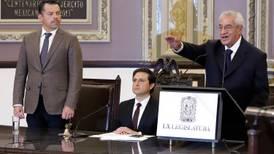 Ya hay gobernador interino en Puebla, ¿ahora qué sigue?