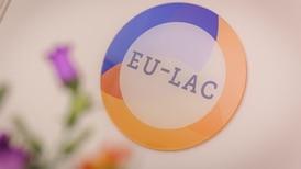 México ratifica acuerdo de creación de la Fundación EU-LAC