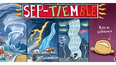 Sep-tiemble