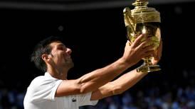 Novak Djokovic, nuevo campeón de Wimbledon