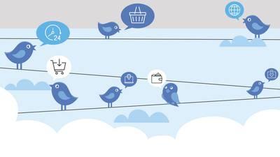 Twitter le entra al 'e-commerce'