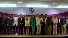 Partido Encuentro Solidario recibirá 34.02 millones de pesos en lo que resta de 2020