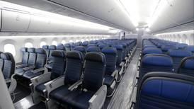 Boeing recortará más de 12 mil empleos en el mundo por impacto del COVID-19