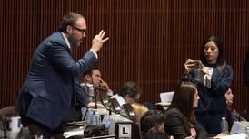 ¿Fugado? Mauricio Toledo afirma que viajó a Chile por 'compromisos previos'
