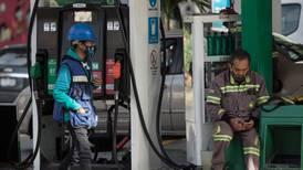 Gasolinas arrancarán diciembre sin estímulo fiscal