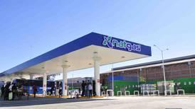 Construirá Natgas Querétaro tres estaciones de GNV